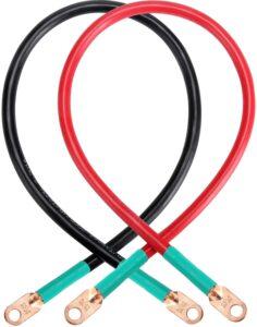 10L0L Battery Inverter Cables