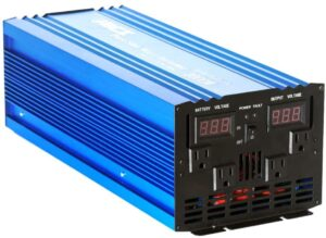 BCI 3000W Inverter - Pure Sine Wave BCI Inverter