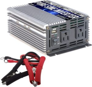 GoWISE Power 600W