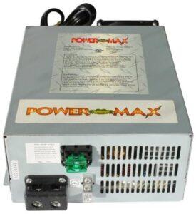 Powermax 55 Amp 110 Volt to 12 Volt DC
