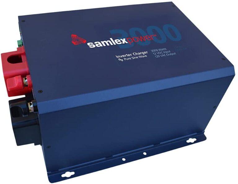 Samlex America Solar EVO-3012 Inverter
