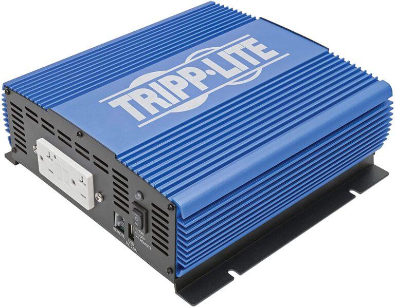 Tripp Lite 2000W Power Inverter