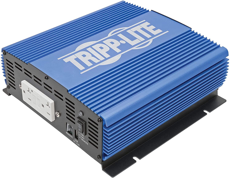 Tripp Lite medium duty power conversion tool