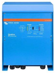 Victron Energy 3000VA Inverter 48V DC - Best for marine power, solar panels, mains, small-scale enterprise