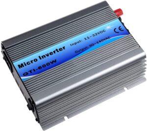 Y&H 600w solar grid tie micro inverter reviews