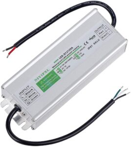 NIYIPXL LED Driver 120 Watts